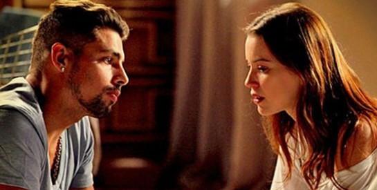 Résumé Avenida Brasil, Episode 37 - 38 : Tifon avoue à Ivana qu'il n'est pas amoureux de Carmina