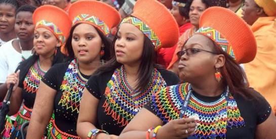 Afrique du Sud : Le ministre de l'Intérieur explique pourquoi il veut permettre aux femmes d'avoir plusieurs maris