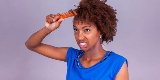 3 soins capillaires naturels pour nourrir et hydrater les cheveux crépus secs