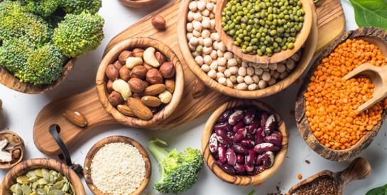 Pourquoi et comment manger des protéines végétales ?