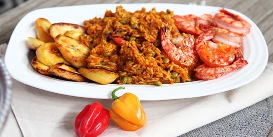 Tchep ou Jollof rice : comment le Sénégal a inventé ce plat que le Ghana et le Nigeria n'arrêtent pas de se disputer