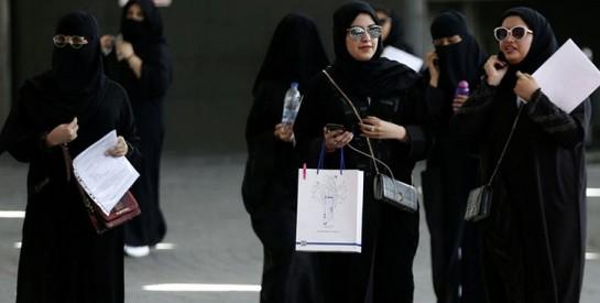 Arabie saoudite: les femmes saoudiennes peuvent désormais vivre seules sans la permission de leur «gardien»