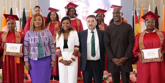 Programme d'accompagnement des femmes entrepreneures : la Fondation SEPHIS et la Coopération Allemande renforcent leurs actions