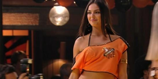 Résumé Avenida Brasil, Episode 45 - 46 : Monalisa manigance un stratagème avec Darkson pour attirer Silas chez elle