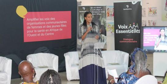 """Leadership féminin: Lancement officiel de l'initiative """"Voix Essentielles"""" jeudi, à Dakar"""