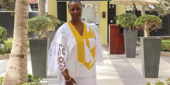 Souadou Niang : de femme de chambre à propriétaire d'un hôtel d'une valeur de plus d'un milliard de FCFA