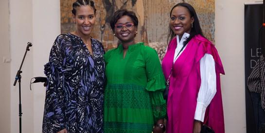 Défilé de Mode : des LeadHERs africaines s'associent pour l'égalité des genres