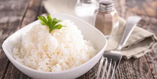 Un vaccin contre le choléra mis au point dans du riz transgénique