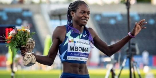 Jeux olympiques Tokyo 2021 : des athlètes namibiennes prêtes à lutter contre les interdictions liées à la testostérone