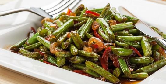 Comment bien cuire les haricots verts ?