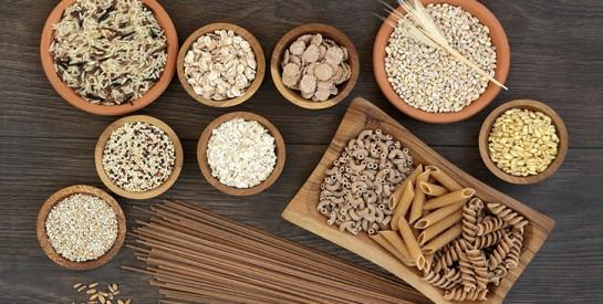 Maladie cardiaque : manger des céréales complètes réduit vos risques