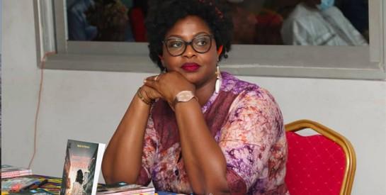 LIVRE : ``Merci de m'avoir quittée`` présentée à Abidjan