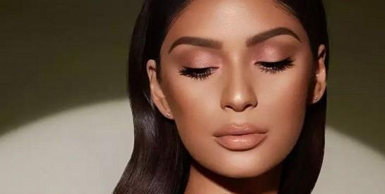 Tendance Make-Up : comment adopter les yeux monochrome, la tendance plus simple de 2021 selon Pinterest?