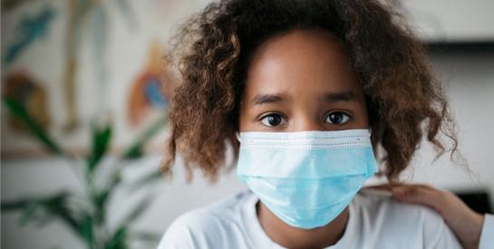 Covid : les symptômes de la maladie ne durent pas chez les enfants
