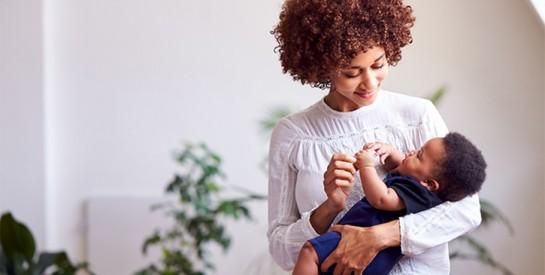 De la simple vaseline pour prévenir l'eczéma à bas coût chez les enfants