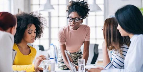 Secrets de PDG : le perfectionnisme peut freiner les femmes