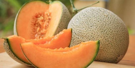 3 soins faits maison avec du melon