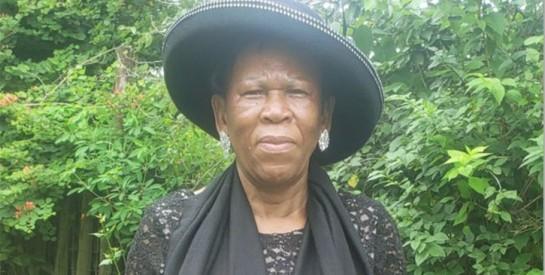 Agnes Sithole : la femme qui a combattu les lois sexistes sur le mariage des Noirs en Afrique du Sud