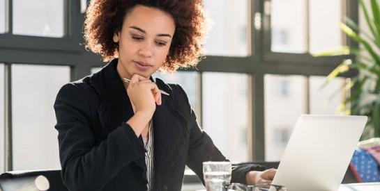 Les arnaques en ligne les plus courantes au sein des entreprises