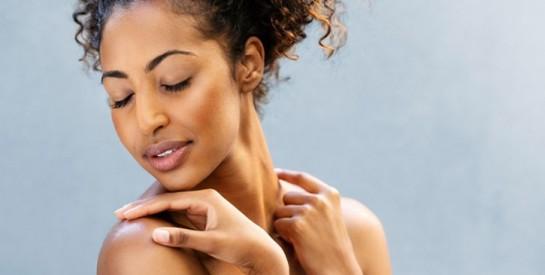Le thé vert contre le vieillissementprématuré de la peau