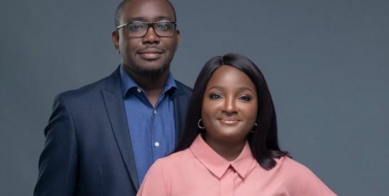 Un couple d'entrepreneurs nigérians bientôt milliardaire grâce à une marque de repas sains