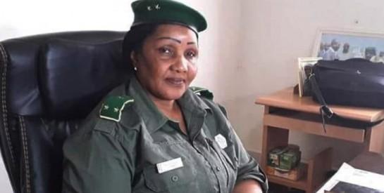 Guinée: la CNRD nomme la générale M'Mahawa Sylla à la tête du gouvernorat de Conakry