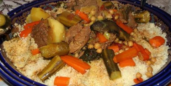 Le couscous : un plat incontournable