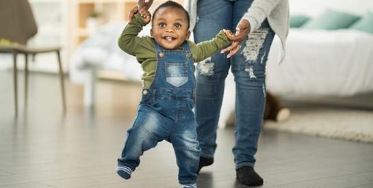 Pourquoi les enfants ont autant d'énergie