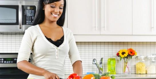 Cuisine : 06 astuces de grand mère pour nous simplifier la vie!
