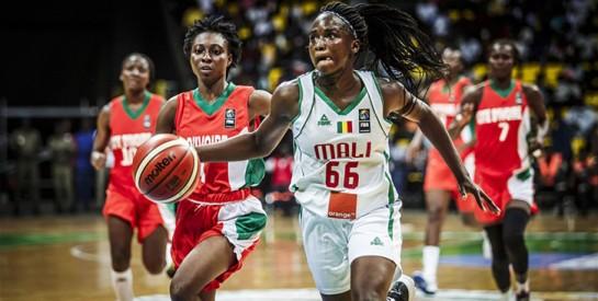 Afrobasket féminin 2021 : un scandale d'abus sexuel assombrit le début de la compétition