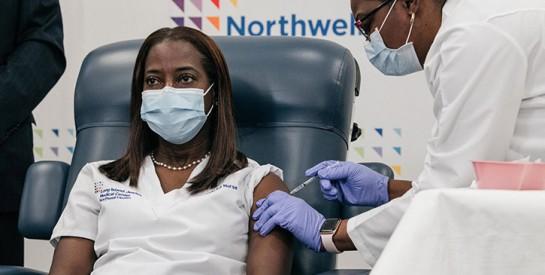 Covid : 4 facteurs qui augmentent le risque de contracter le covid-19 après la vaccination