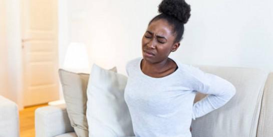 Lombalgie: comment vaincre le mal de dossimplement ?