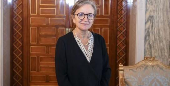 Tunisie: Najla Bouden Romdhane, première femme nommée cheffe du gouvernement