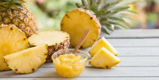 Bromélaïne : l'ananas est-il un brûleur de graisse?