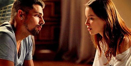 Résumé Avenida Brasil, Episode 53 - 54 : Moreira est contrarié et finit par séquestrer réellement Carmina