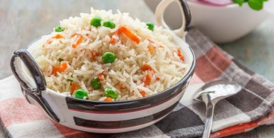 Les 5 bienfaits du riz sur la santé