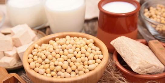 Cholestérol : les bienfaits du soja