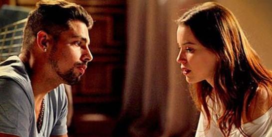 Résumé Avenida Brasil, Episode 61 - 62 : Jorgito rompt ses fiançailles avec Debora