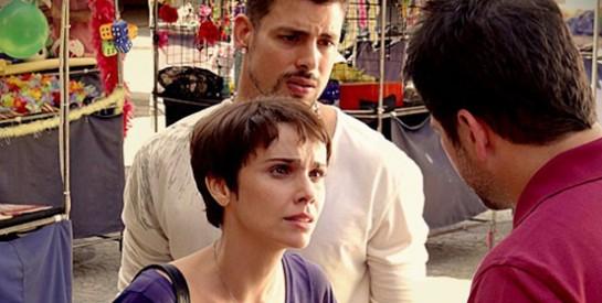 Résumé Avenida Brasil, Episode 63 - 64 : Debora va voir Jorgito à son entraînement et l'embrasse
