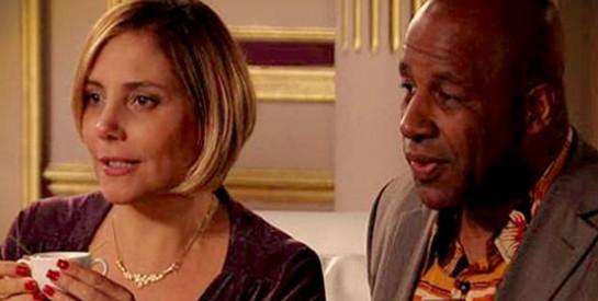 Résumé Avenida Brasil, Episode 73 - 74  : Silas insinue que Tesalia a une liaison avec Iran