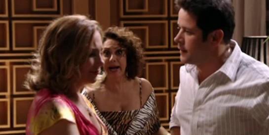 Résumé Avenida Brasil, Episode 79 - 80 : Ivana se rend compte qu'on lui a volé sa montre