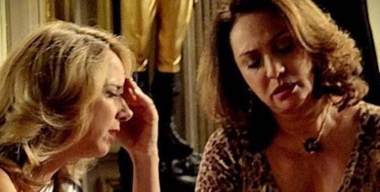 Résumé Avenida Brasil, Episode 83 - 84 : Ivana et Muricy se rendent compte que Sidni entre chez Leleco
