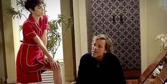 Résumé Avenida Brasil, Episode 93 - 94 : Max joue les séducteurs auprès de Nina