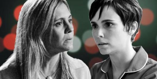 Résumé Avenida Brasil, Episode 95 - 96 : Carmina persuade Rita qu'elle veut son bonheur