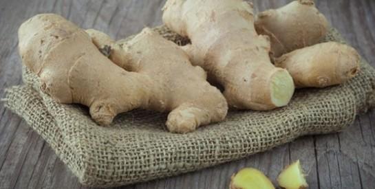 Pourquoi vous devriez toujours ajouter un peu de gingembre dans vos plats ?