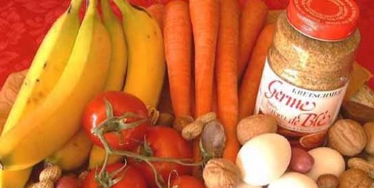 Ces fruits et légumes contenant des vitamines naturelles pour augmenter la libido
