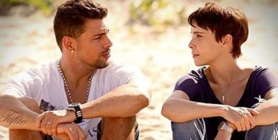 Résumé Avenida Brasil, Episode 115 - 116 : Jorgito donne rendez-vous à Nina sur la plage