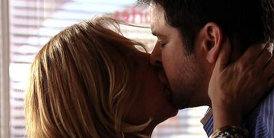 Résumé Avenida Brasil, Episode 125 -126 : Tifon embrasse Monalisa