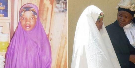 Nigeria : une adolescente de 14 ans tue son mari qu'elle a dû épouser de force