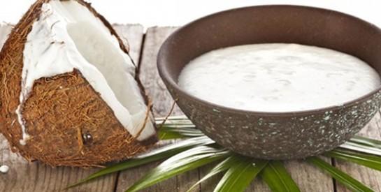 Les secrets du lait de coco dans nos cuisines